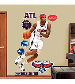 NBA® Atlanta Hawks Josh Smith Real Big Wall Graphic