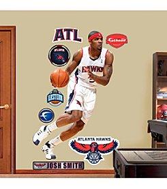NBA® Atlanta Hawks Josh Smith Real Big Wall Graphic
