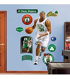 NBA® Boston Celtics Paul Pierce Real Big Wall Graphic