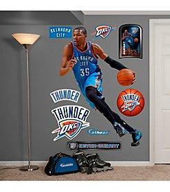 NBA® OKC Thunder Kevin Durant Real Big Wall Graphic