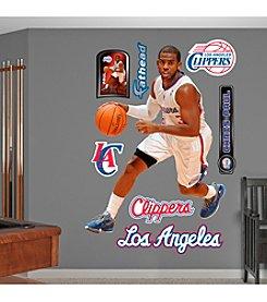 NBA® Los Angeles Clipper Chris Paul Real Big Wall Graphic