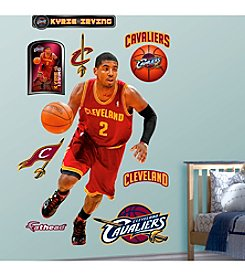 NBA® Cleveland Cavaliers Kyrie Irving Real Big Wall Graphic