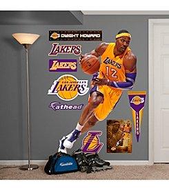 NBA® Los Angeles Lakers Dwight Howard Real Big Wall Graphic
