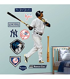MLB® New York Yankees Robinson Cano Real Big Wall Graphic