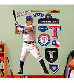 MLB® Ian Kinsler Real Big Wall Graphic
