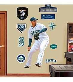 MLB® Felix Hernandez Real Big Wall Graphic