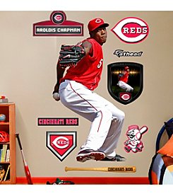 MLB® Aroldis Chapman Real Big Wall Graphic