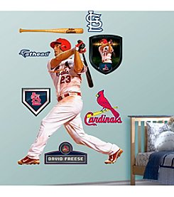 MLB® David Freese Real Big Wall Graphic