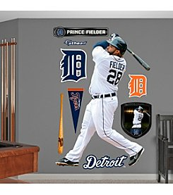 MLB® Prince Fielder Real Big Wall Graphic