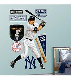 MLB® Ichiro Suzuki Real Big Wall Graphic