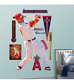 MLB® Mike Trout Real Big Wall Graphic