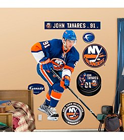 NHL® New York Islanders John Tavares Wall Graphic