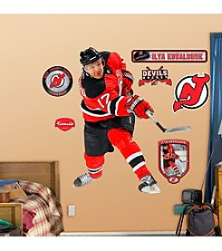 NHL® New Jersey Devils Ilya Kovalchuk Wall Graphic