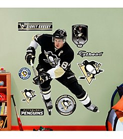 NHL® Pittsburgh Penguins Sidney Crosby Wall Graphic