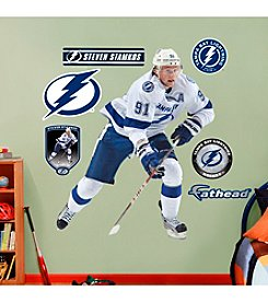 NHL® Tampa Bay Lightning Steven Stamkos Wall Graphic by Fathead®