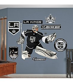 NHL® LA Kings Jonathan Quick Wall Graphic