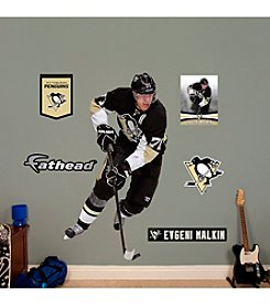 NHL® Pittsburgh Penguins Evgeni Malkin Wall Graphic