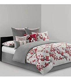 N Natori Cherry Blossom Bedding Collection