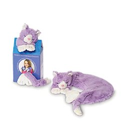 Spa Comforts by DreamTime® Lavender Cozy Cat Aromatherapy Wrap