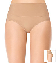 ASSETS® Red Hot Label™ by Spanx Cheeky Control Brief
