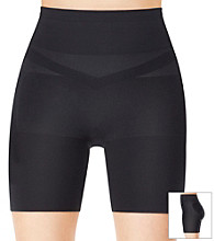 ASSETS® Red Hot Label™ by Spanx Focused Firmers Mid-Thigh Body Shaper