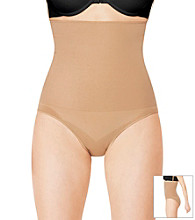 ASSETS® Red Hot Label™ by Spanx Focused Firmer Hi-Waist Panty