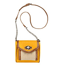Nine West® Warm Sun Madagascar Mix Small Crossbody