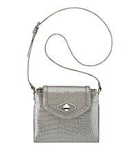 Nine West® Madagascar Mix Small Tab Crossbody