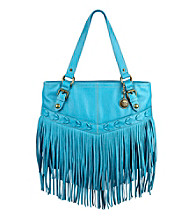 Nine West Vintage America Collection® On The Fringe Tote