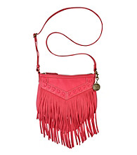 Nine West Vintage America Collection® On The Fringe Crossbody