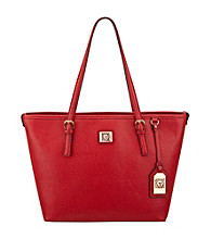 AK Anne Klein® Tomato Perfect Tote Medium Tote