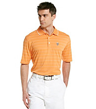 Faldo® Men's Short Sleeve Engineered Golf Polo