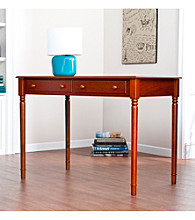 Holly & Martin™ Parker 2-Drawer Writing Desk