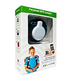 PocketFinder® Personal GPS Locator