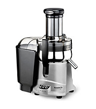 Kuvings® Silver Centrifugal Juicer
