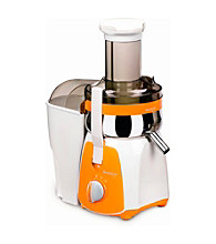 Kuvings® Orange Centrifugal Juicer