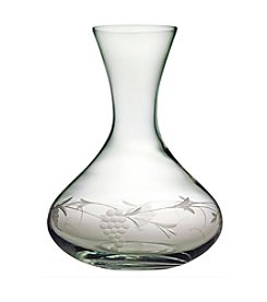 Susquehanna Glass Sonoma Collection Wine Carafe