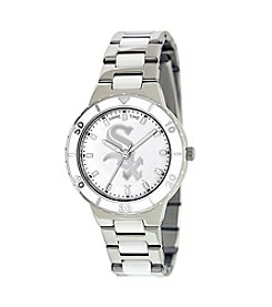 MLB® Chicago White Sox Pearl Series Women's Watch