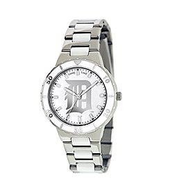 MLB® Detroit Tigers Pearl Series Women's Watch