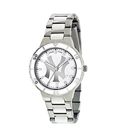 MLB® New York Yankees Pearl Series Women's Watch