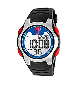 MLB® Men's Philadelphia Phillies TRC Watch