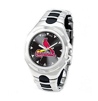"""MLB® St. Louis Cardinals """"Victory"""" Series Watch"""