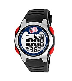 MLS® Men's  New England Revolution TRC Watch