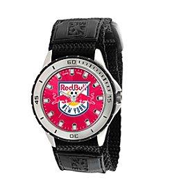 MLS® Men's New York Red Bull Veteran Watch
