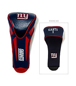 New York Giants Blue/Red Single Apex Headcover