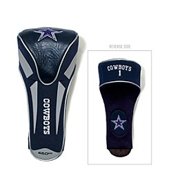 Dallas Cowboys Blue/Silver Single Apex Headcover