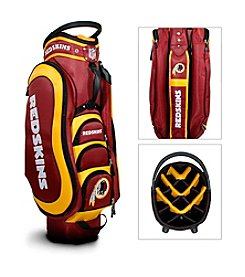 Washington Redskins Red/Gold Medalist Cart Bag