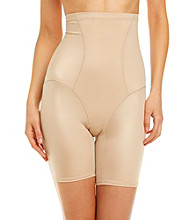 Bali® One Smooth U Cool Comfort Hi-Waist Thigh Slimmer