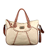 Nine West Vintage America Collection® Sun Goddess Medium Slouchy Satchel