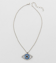 BT-Jeweled Multi Pendant